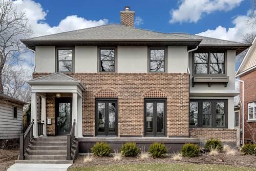 1519 Colfax, Evanston, IL 60201