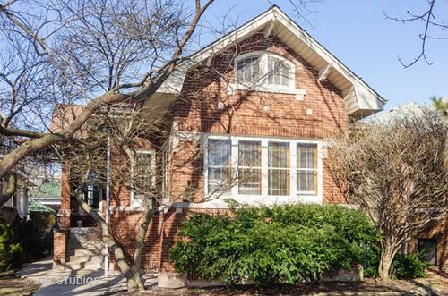 4506 N Richmond, Chicago, IL 60625 Albany Park