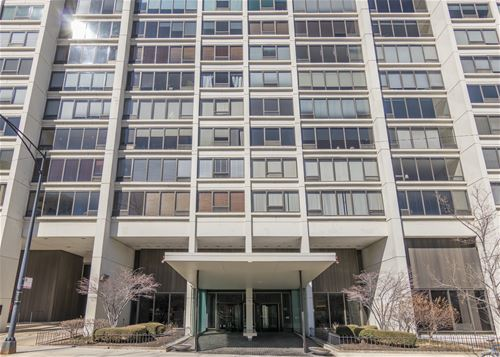 2800 N Lake Shore Unit 3002, Chicago, IL 60657 Lakeview