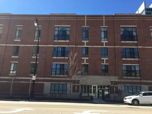 1440 S Wabash Unit 403, Chicago, IL 60605 South Loop