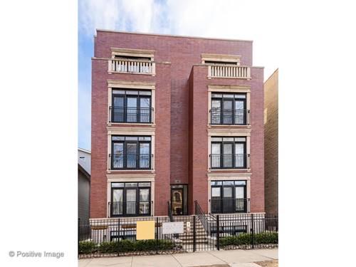 947 W Montana Unit 3E, Chicago, IL 60614 Lincoln Park