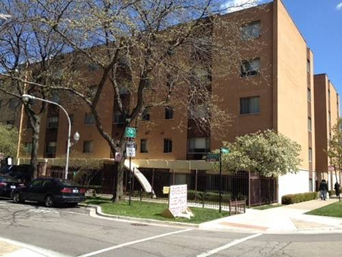6201 N Kenmore Unit 205, Chicago, IL 60660 Edgewater