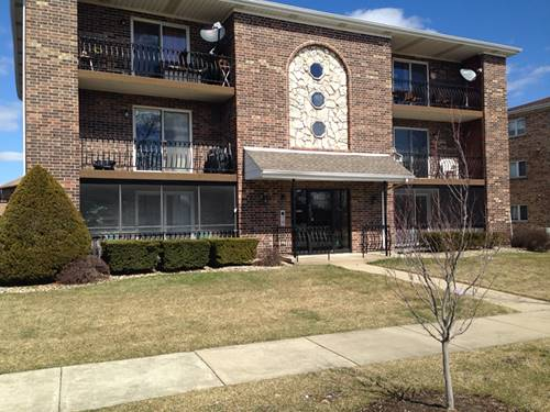 8148 169th Unit 2E, Tinley Park, IL 60477