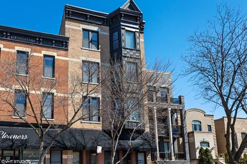 2151 N Southport Unit 3A, Chicago, IL 60614 Lincoln Park