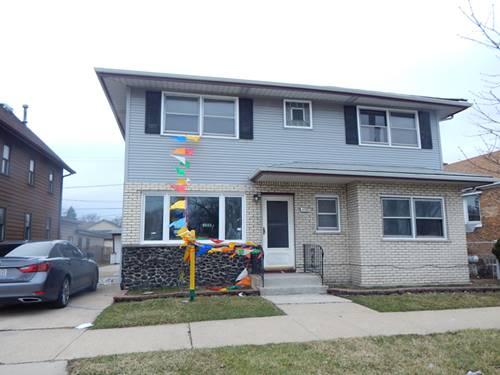 8744 Central, Oak Lawn, IL 60453