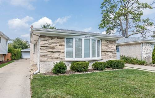 6960 N Central, Chicago, IL 60646 Edgebrook