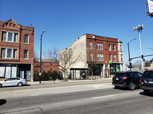 604 S Western, Chicago, IL 60612 Lawndale
