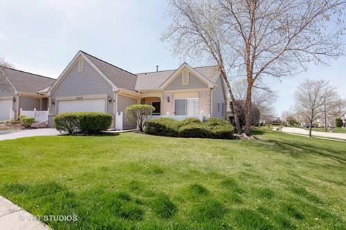 20905 W Snowberry, Plainfield, IL 60544