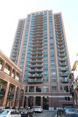 330 N Jefferson Unit 1502, Chicago, IL 60661 Fulton River District