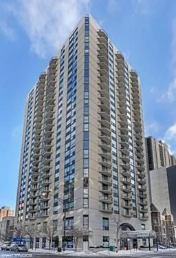 70 W Huron Unit 2209, Chicago, IL 60654
