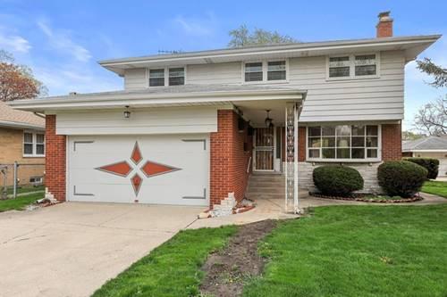 8243 Parkside, Morton Grove, IL 60053
