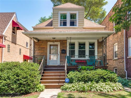 4515 N Springfield, Chicago, IL 60625