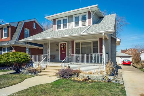 6952 W Wellington, Chicago, IL 60634 Montclare