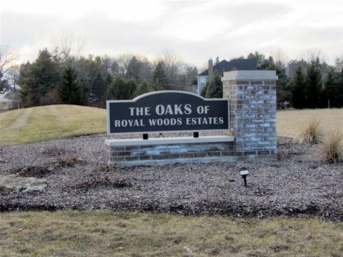 3408 Royal Woods, Crystal Lake, IL 60014