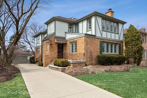 4612 Grand, Western Springs, IL 60558