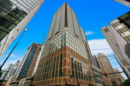 2 E Erie Unit 2306, Chicago, IL 60611 River North