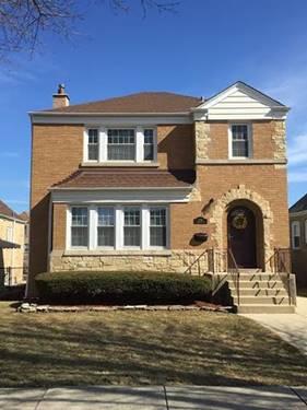 3343 N Newcastle, Chicago, IL 60634 Schorsch Village