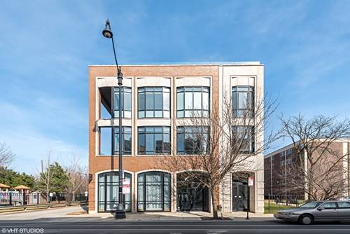 2117 N Halsted Unit 3, Chicago, IL 60614 Lincoln Park