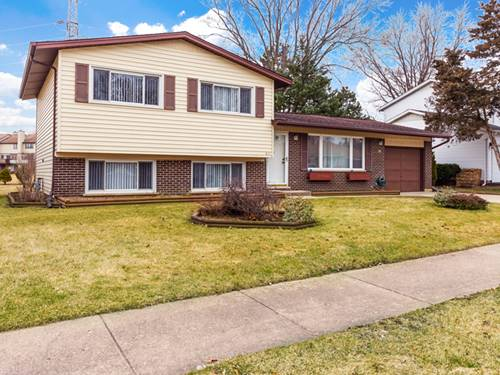 819 W Hintz, Arlington Heights, IL 60004