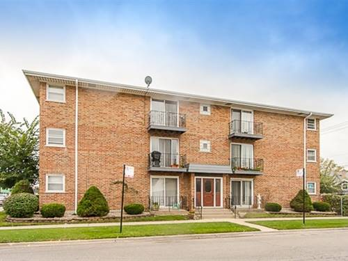3460 N Harlem Unit 1A, Chicago, IL 60634 Belmont Heights