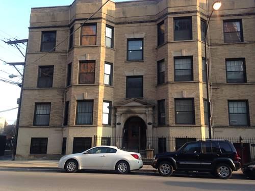 1017 W Foster Unit 2E, Chicago, IL 60640 Uptown