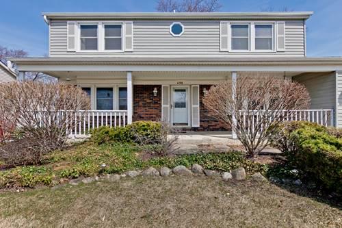 490 Arborgate, Buffalo Grove, IL 60089
