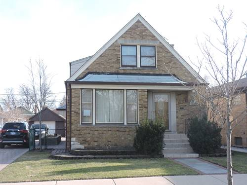 3921 W 56th, Chicago, IL 60629 West Elsdon