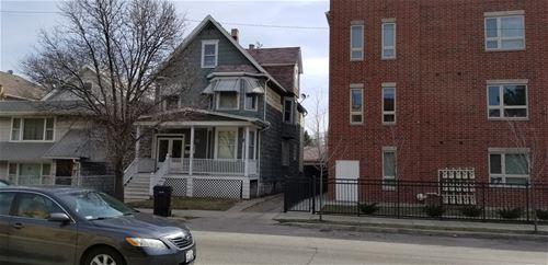 4123 N Narragansett, Chicago, IL 60634 Portage Park