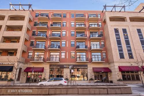 1301 W Madison Unit 407, Chicago, IL 60607 West Loop