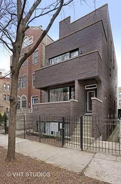 1039 N Marshfield Unit 2, Chicago, IL 60622 East Village
