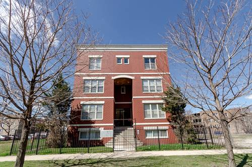 6220 S Kenwood Unit 2S, Chicago, IL 60637 Woodlawn