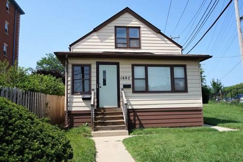 1607 Emerson, Evanston, IL 60201
