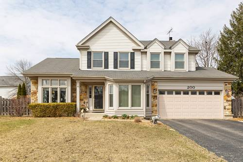 200 Thompson, Buffalo Grove, IL 60089