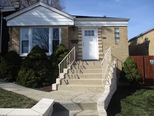 6330 W Newport, Chicago, IL 60634 Portage Park