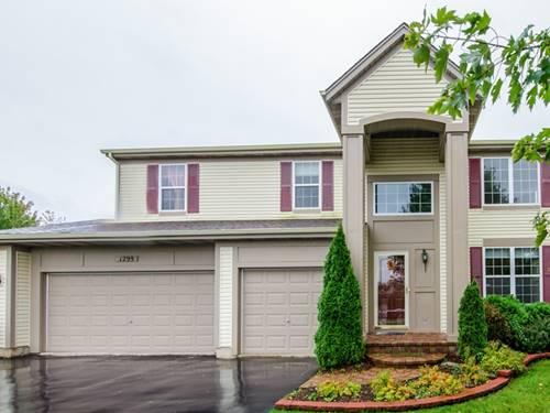 1299 Mallard, Hoffman Estates, IL 60192