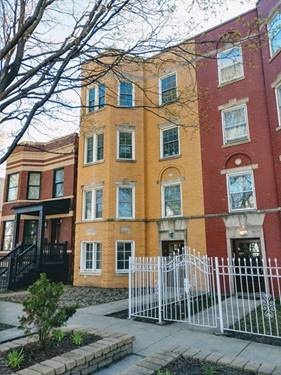 3330 N Claremont, Chicago, IL 60618