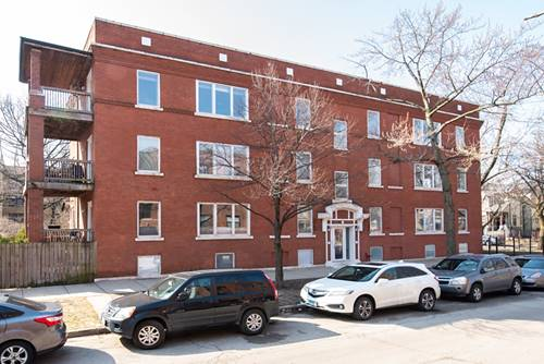 1627 W Ainslie Unit 2W, Chicago, IL 60640