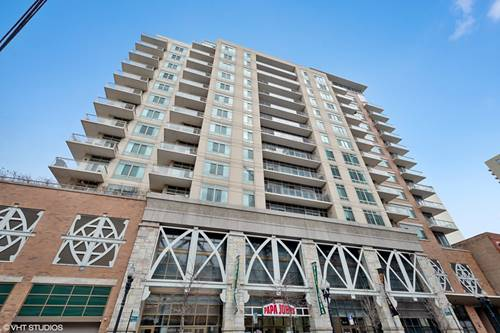 230 W Division Unit 702, Chicago, IL 60610 Old Town