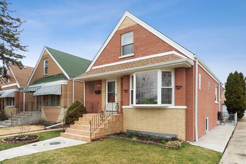 3101 N Oconto, Chicago, IL 60707 Belmont Heights