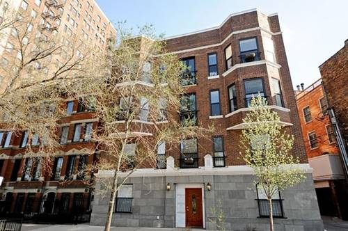 323 W Webster Unit PH, Chicago, IL 60614 Lincoln Park