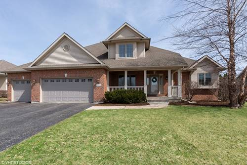 2436 Luther Lowell, Sycamore, IL 60178