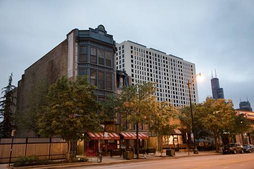 1312 S Wabash Unit 11, Chicago, IL 60605 South Loop