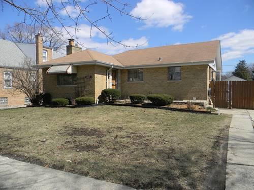 10437 S Springfield, Chicago, IL 60655