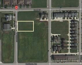 41-43,47 S Walnut, Cortland, IL 60112