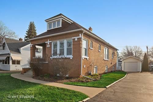 263 S Villa, Elmhurst, IL 60126