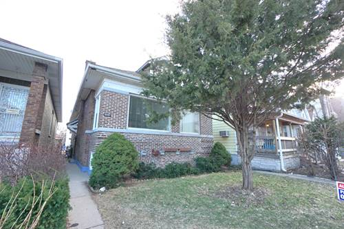 2237 W Foster, Chicago, IL 60625 Ravenswood