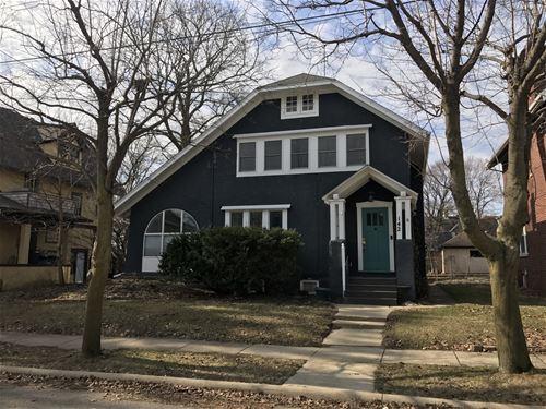 142 Lawn, Rockford, IL 61103