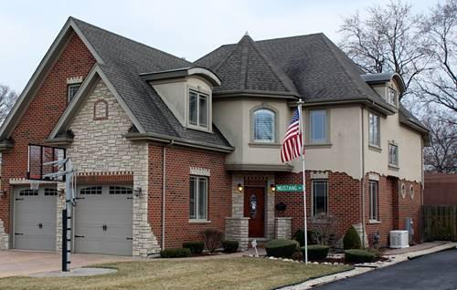 5029 Oak Center, Oak Lawn, IL 60453