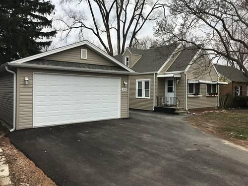 9530 Mcvicker, Oak Lawn, IL 60453