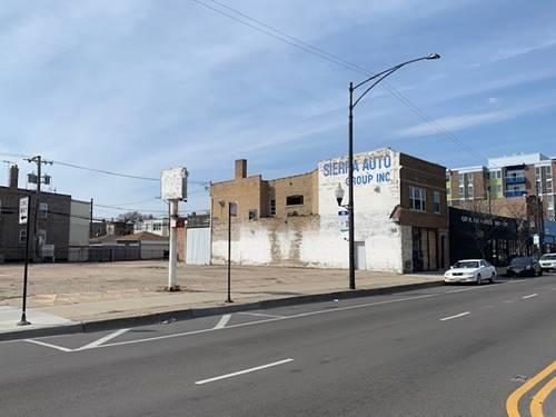 2836 N Cicero, Chicago, IL 60641 Belmont Cragin